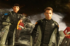 Star Trek, The Video Game: un navet vidéoludique
