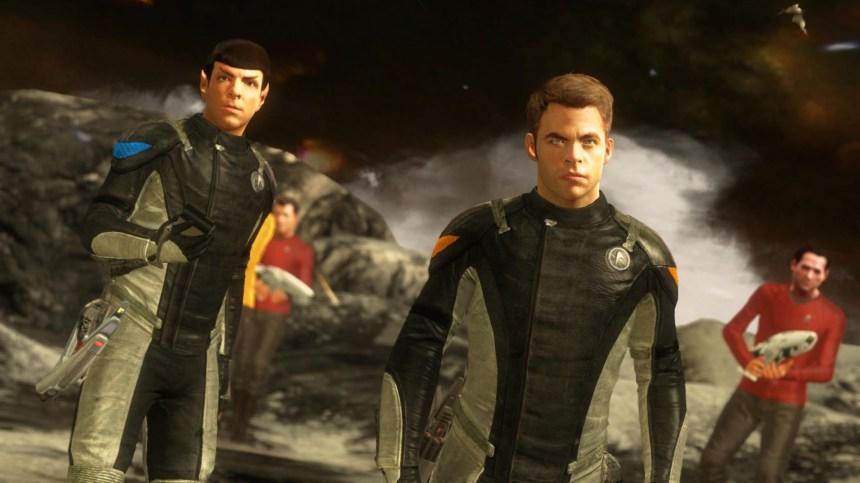 Star Trek, The Video Game: un navet vidéoludique