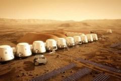 Un finaliste de Mars One affirme que l'expédition est une arnaque
