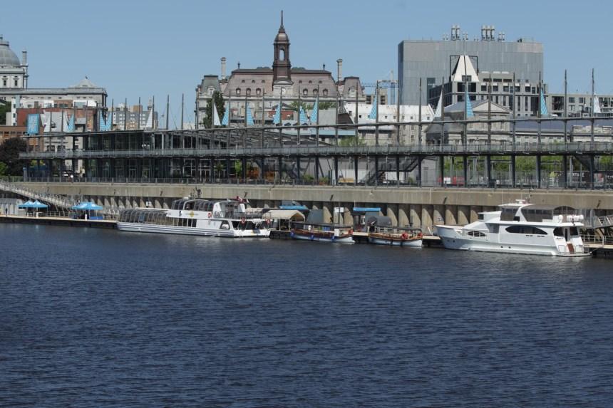 Les eaux souterraines pourraient-elles abreuver Montréal?