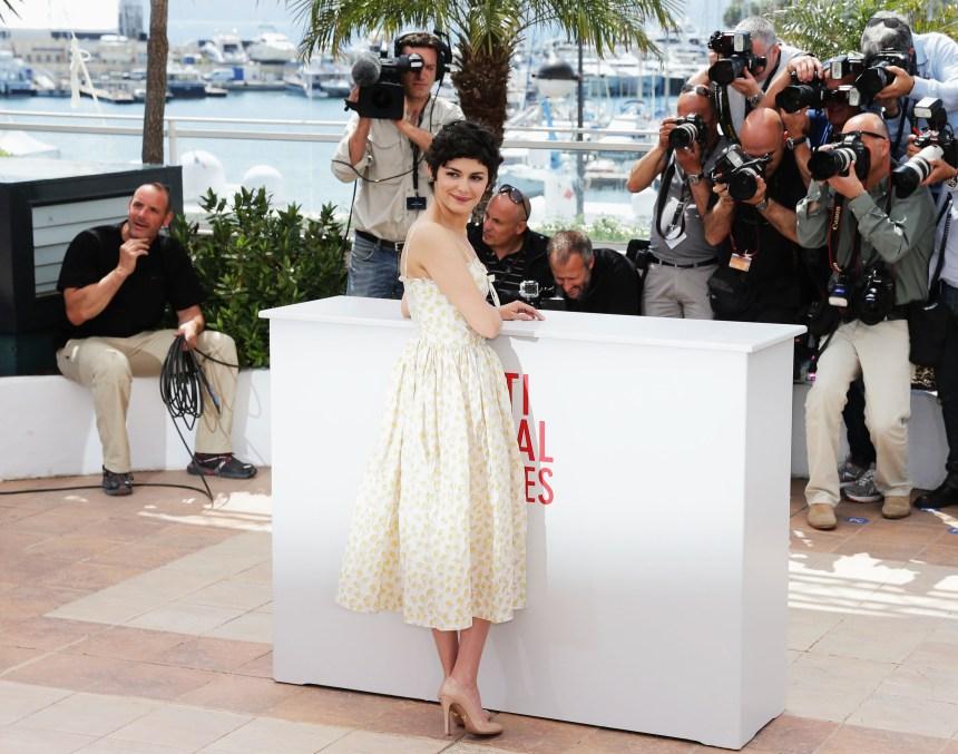 Cannes 2013, c'est parti!