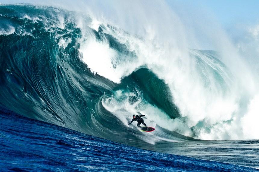 Storm Surfers : Au-delà de l'extrême limite