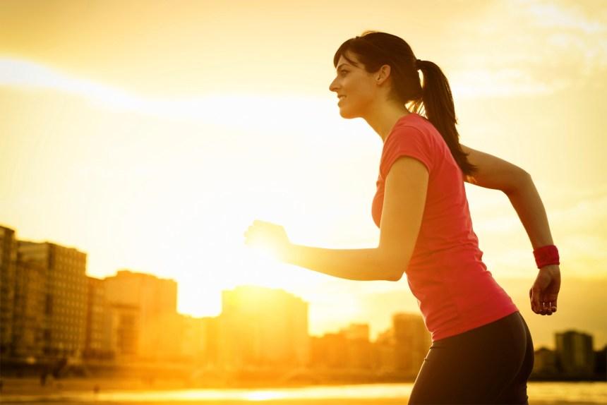 L'exercice physique favorise la santé mentale