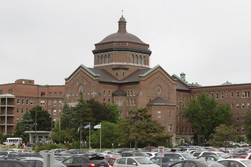 Réorganisation à l'Hôpital du Sacré-Coeur