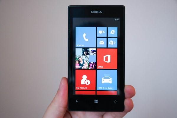 Test du Nokia Lumia 520: abordable, mais…