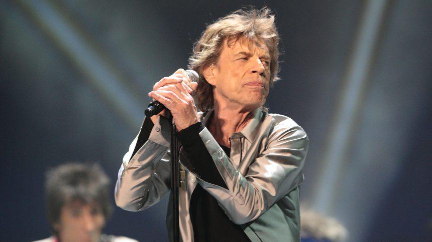 Premier magasin à Londres pour les Rolling Stones