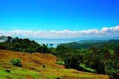 Randonnée dans le parc national Corcovado au Costa Rica