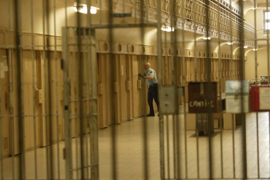 Bordeaux: l'histoire d'une prison et d'une société