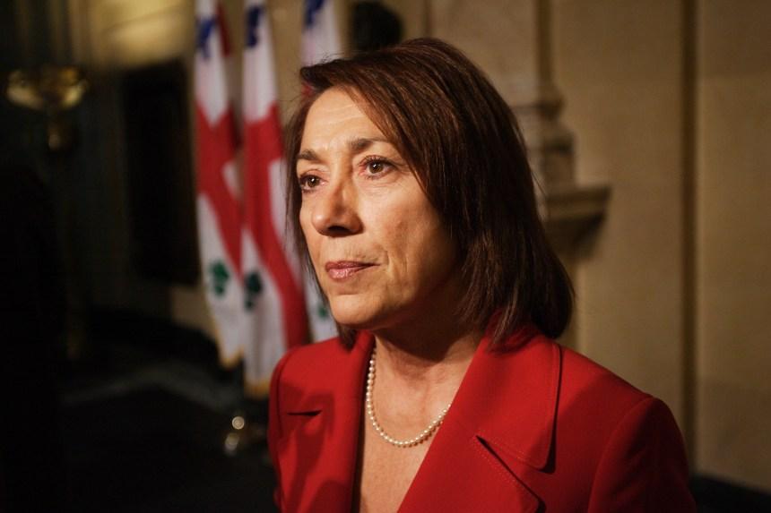 Manon Barbe: «La force de Montréal passe par chacun de ses arrondissements»