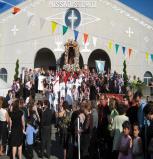 ACTU - Quartier portugais Église Santa Cruz