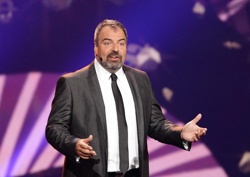 Le gala Juste pour rire de Jean-François Mercier: l'argent fait le bonheur