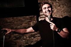 60 minutes, 7 questions aux humoristes du Zoofest