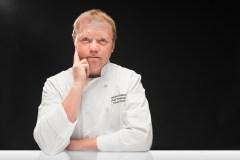 Laurent Godbout, le chef voyageur à la tague gastronomique