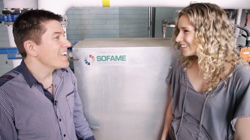 En vidéo: Maximiser le gaz naturel