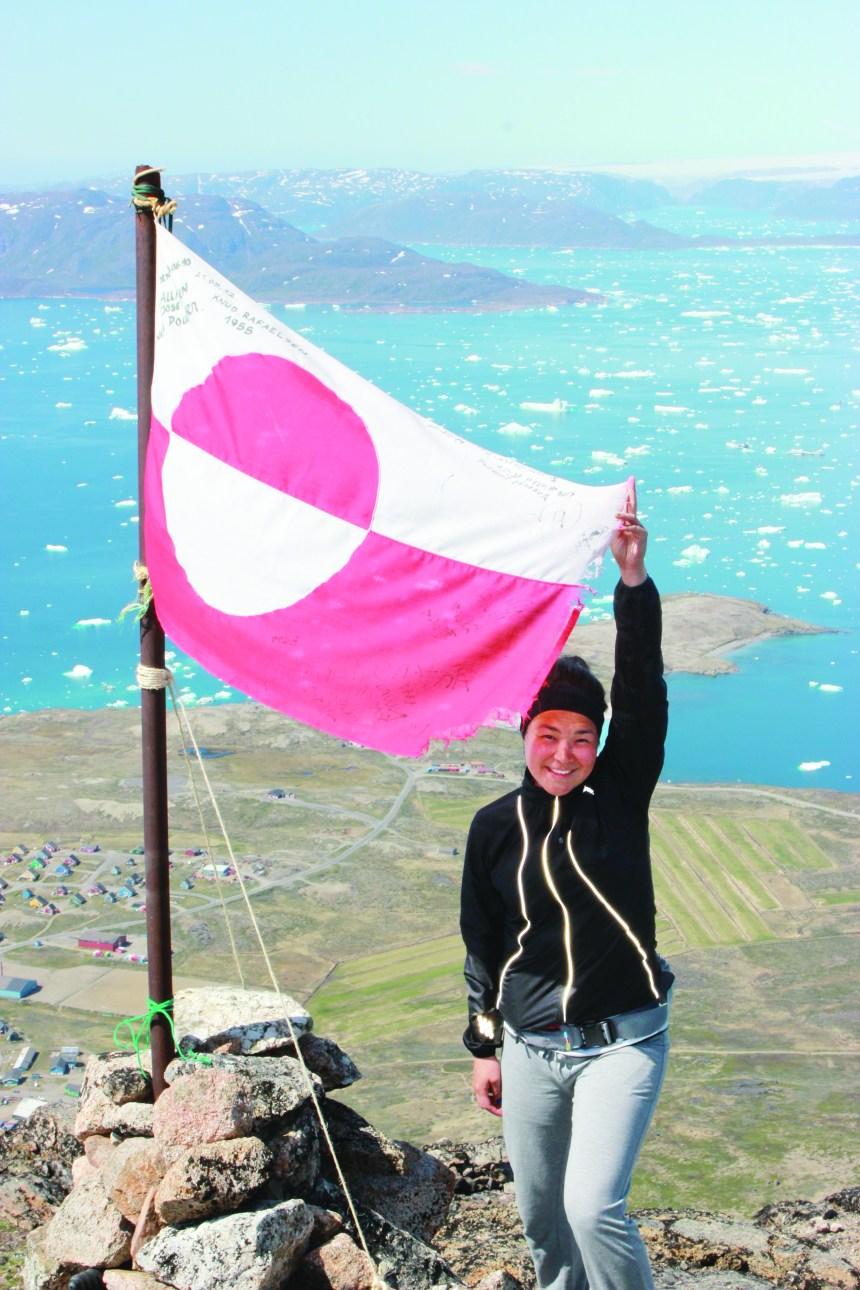 Le Groenland miné par son indépendance