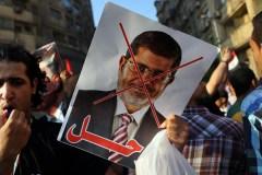 Égypte: retour à la case départ