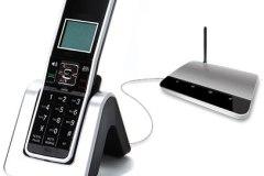 Rogers lance la téléphonie résidentielle sans fil