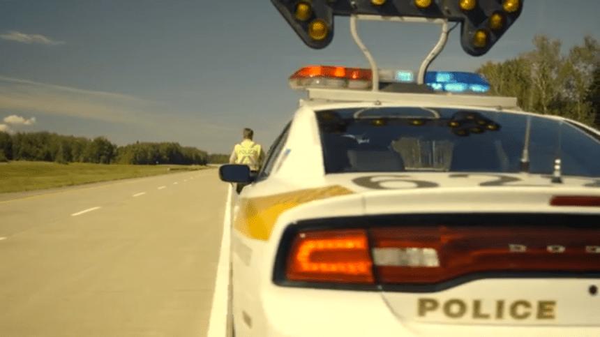 Un accident grave sur l'autoroute 40 fait au moins 1 mort