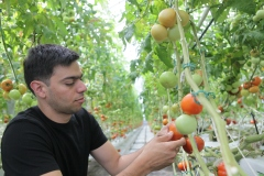 Fermes Lufa: l'expansion des fermes urbaines passe par Laval