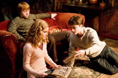 Les quatre derniers films d'Harry Potter seront finalement sur Netflix