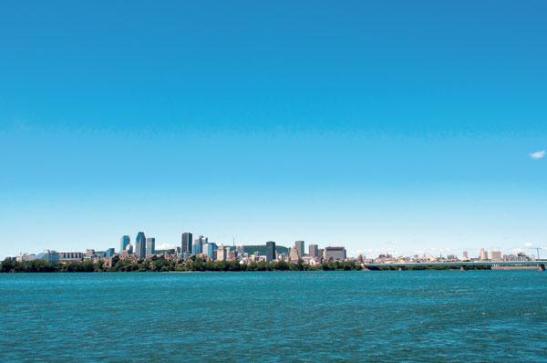 Un groupe de pression veut faire de Montréal une cité-État
