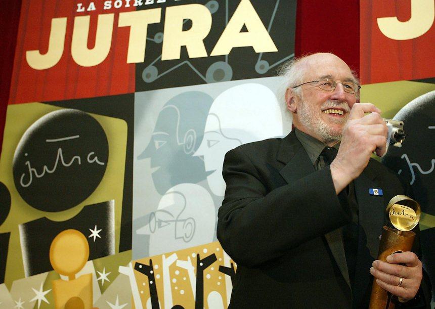 Michel Brault s'éteint à l'âge de 85 ans