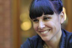 Crise au MBAM: des appuis internationaux pour Nathalie Bondil
