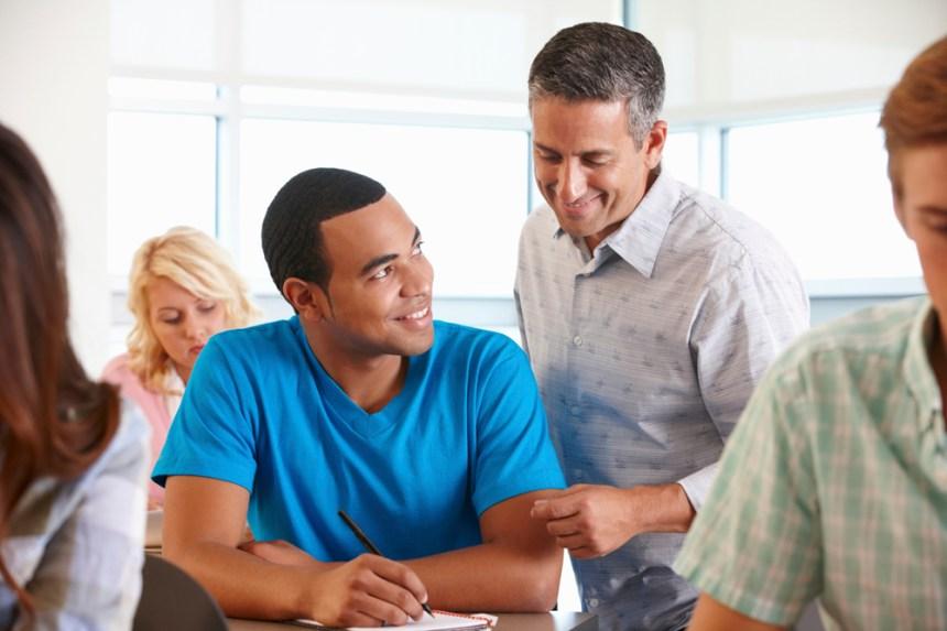 Le recrutement de mentors représente tout un défi