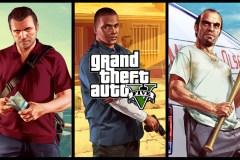 Grand Theft Auto V: acerbe et délicieux