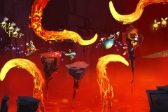 Rayman Legends: immersif et amusant!
