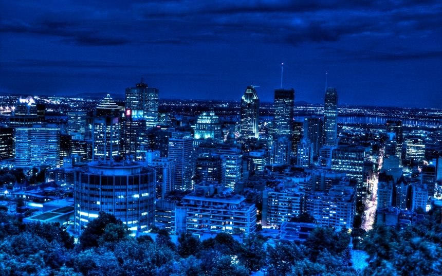 Reconnecter Montréal avec le cosmos