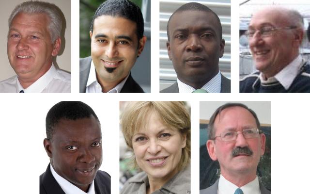 Qui sont les sept candidats indépendants à la mairie de Montréal?