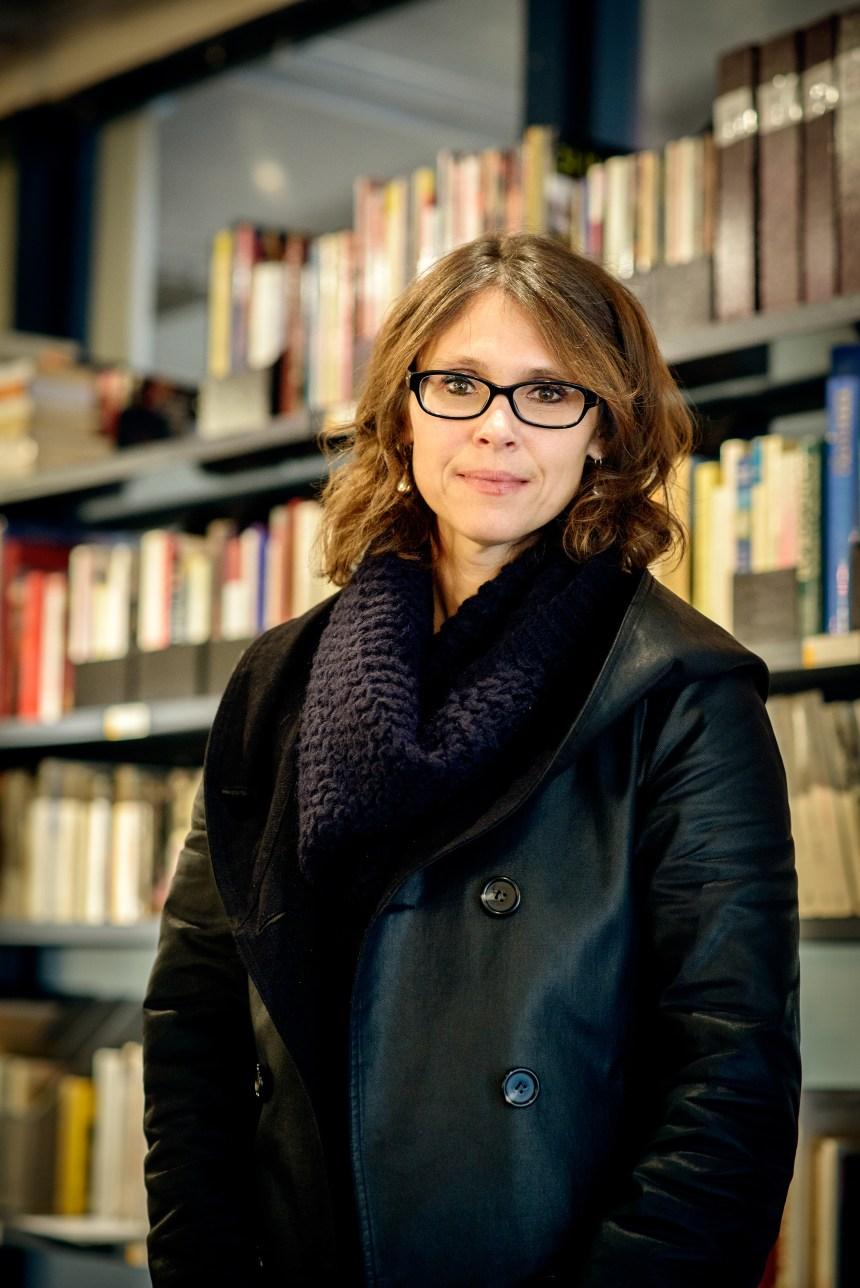Marie D. Martel: Plus de bibliothèques à Montréal