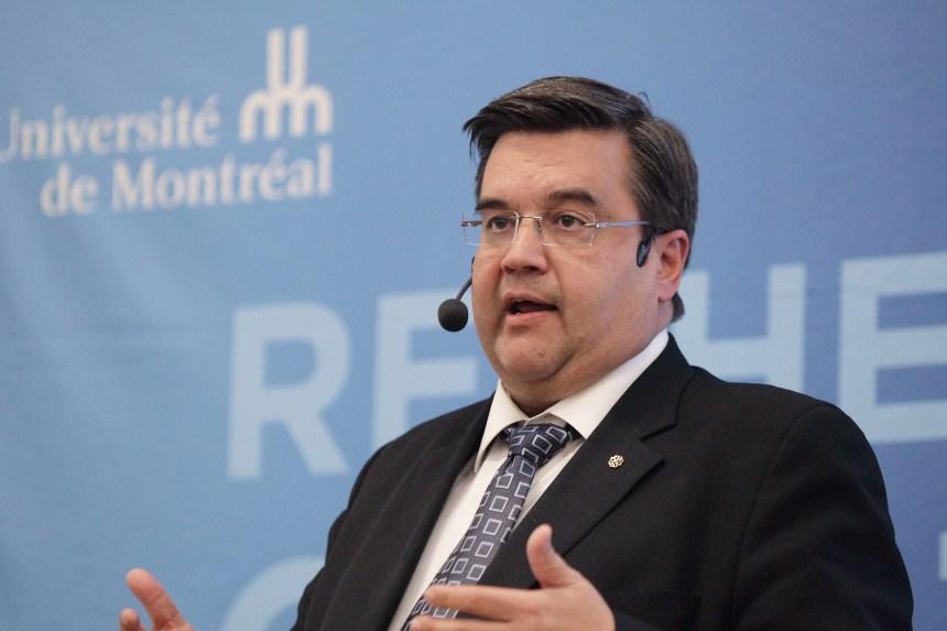 Denis Coderre veut créer un «tarif social» pour les transports en commun