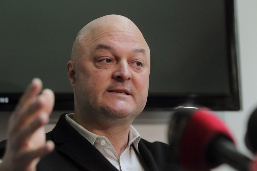 L'éditeur Michel Brûlé est décédé dans un accident de vélo au Brésil