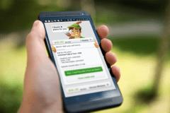 Snoobe: une application pour trouver le meilleur forfait de téléphone