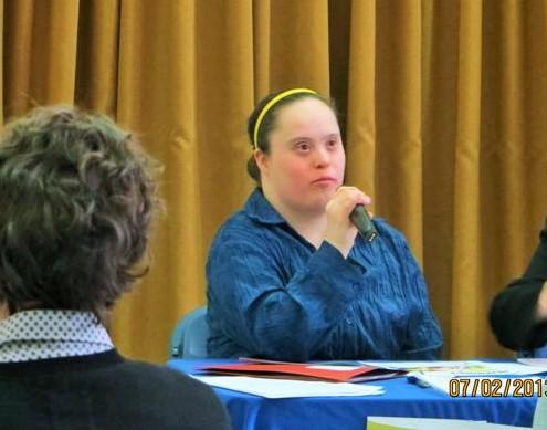 La violence envers les femmes handicapées, un tabou