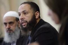 Adil Charkaoui était «en position de combat»