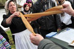 Étirer les traditions à la Sainte-Catherine