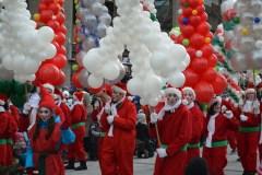 Une fillette meurt au cours d'un défilé de Noël