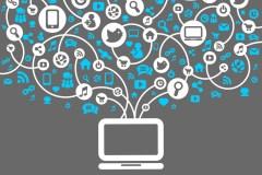 Quel est le but de votre présence sur les médias sociaux?