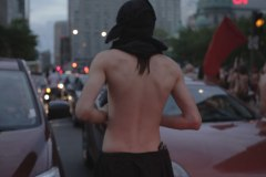 Le film Insurgence projeté pour une première fois à Montréal