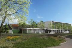 École primaire à L'Île-des-Soeurs: les travaux lancés en mars