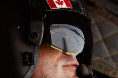Non, l'armée canadienne ne prévoit pas d'intervention à Montréal