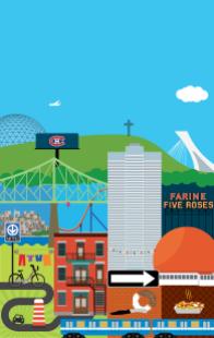 Symboles de Montréal