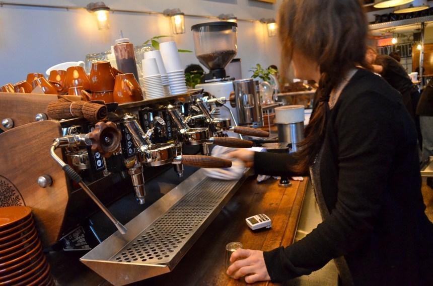Myriade et Pikolo, les meilleurs cafés de Montréal