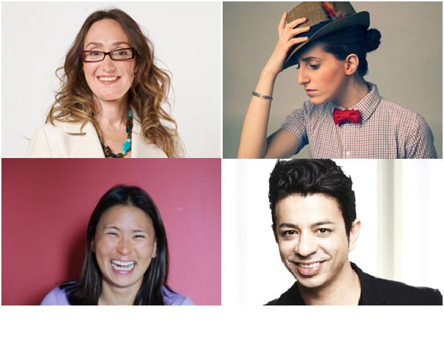 Une première conférence TEDxWomen à Montréal samedi
