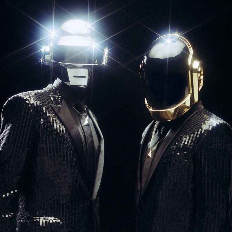 Plongée inédite sous les casques des Daft Punk