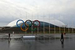 Une cour en Russie conteste l'autorité du CIO
