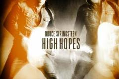 Critiques CD: Bruce Springsteen, Louis-Gabriel Pothier, David and the Woods…